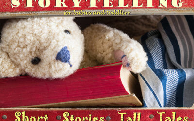 Short Stories, Tall Tales Event